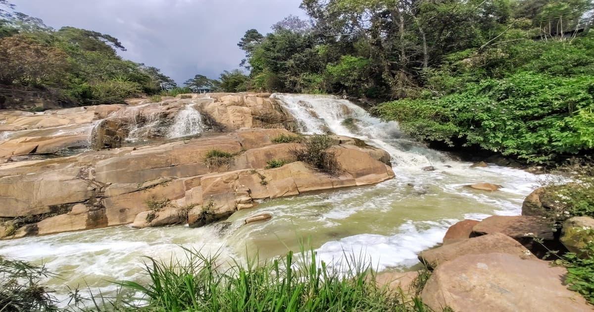 camly滝