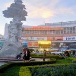 ダラット最大市場のナイトマーケット!おすすめのお土産や商品相場を紹介します。