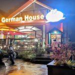ダラットで本格ドイツ料理とドラフトビールを堪能~German Beer House Dalatレストラン~