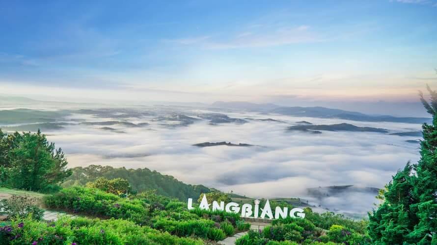 ランビアン山