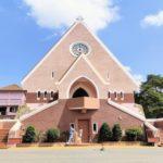 インスタ映えさくら教会!ダラットの観光地ドメーヌデマリー教会を紹介します。