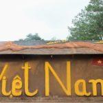 粘土彫刻ならベトナムで1番!ダラット観光ならクレイトンネルがおすすめ!
