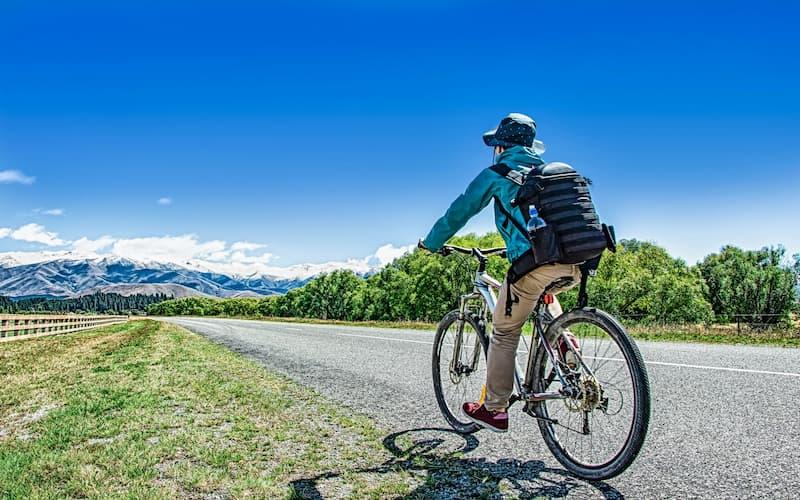 ダラット 自転車レンタル